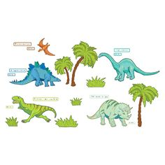 dinosaur home decor for the whole family | kids rooms, room and house