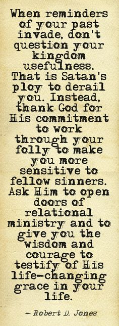 "Lord give me strength to follow You no matter what the circumstances.  People view being ""religious"" as a weakness, or just plan dumb.  They don't understand it is relational, we have a wonderful familial relationship with God the Creator of the Universe.  Abba, Father.  Christ bore our sins so we could have that relationship. We are not goody two shoes..most of us are always struggling, but the Good News is we are forgiven and lifted up!  I praise God and thank Him for this gift.  Amen"