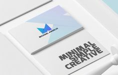 33 Creative Business Card Designs - Sublime99