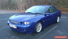 Ford Mondeo ST200. 2.5ltr V6 (205bhp). 5dr Hatch. MOT Jan. Exeter. No reserve! #ford #st200 #forsale #unitedkingdom