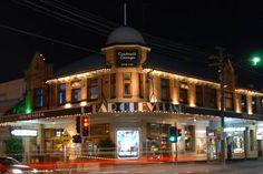 Bar Cleveland, Surry Hills, Sydney