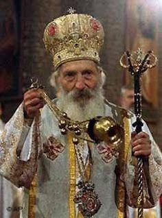 11. septembar 1914. - Rođen Patrijarh srpski Pavle (svetovno ime Gojko Stojčević), episkop pećki, mitropolit beogradsko- karlovački, 44. patrijarh srpski (Kućanci, 11. 09. 1914 - Beograd, 15. 11. 2009) Patrijarh srspki Pavle (svetovno ime Gojko Stojčević) rođen je na Usekovanje 11.septembra 1914. godine u selu Kucanci, Slavonija. Gimnaziju je zavrsio u Beogradu, Bogosloviju u Sarajevu, a Bogoslovski fakultet u Beogradu.