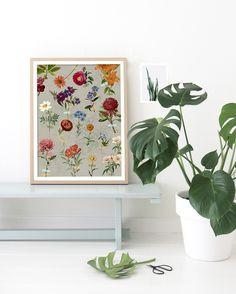 Enmarcado: Jardin Vertical de Desiree Feldmann / Art Frame