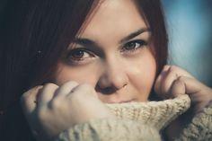 Eyes by Andy Fialova