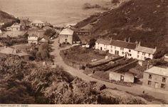 St Agnes, Cornwall