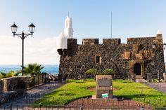 Castillo de San Miguel (Garachico, Tenerife)