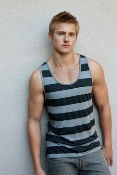 Alexander Ludwig - Tyler