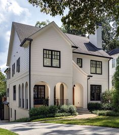 Home of the day. Designed by What are your thoughts? House Designs Exterior boycedesign Day designed Home photooftheda Thoughts Future House, My House, Dream House Exterior, House Goals, Home Fashion, Exterior Design, Exterior Homes, Rustic Exterior, Exterior Siding