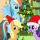 MLP Christmas Disaster