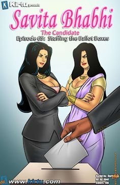 Savita Bhabhi English Episodes 61 to 65 Free Download