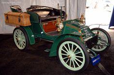 1902 Autocar Type 8