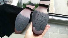 CHAMARIPA - Increase Height Elevator Dress Shoes Hidden Insole Men Talle...