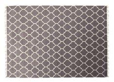 Produktbild - Arifa, Handvävd matta