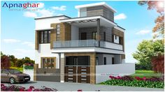 Apnaghar offers quality craftsmanship that's second to none, with beautifully designed and clever two storey house plans for 5 bedroom house. Follow link to see more details or to purchase. http://apnaghar.co.in/search-results.aspx Email: support@apnaghar.co.in
