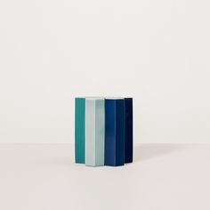 MUC4 side table by Christophe Delcourt