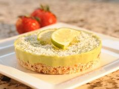 8 Meals That Soothe Inflammation: Key Lime Pie http://www.prevention.com/food/healthy-recipes/?s=9