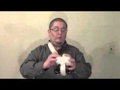 Cocker Spaniel Balloon Animal | ChiTwist Chicago Balloon Twisting