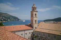 View from Dubrovnik walls 3