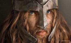 The Warriors of the Norse Viking Age