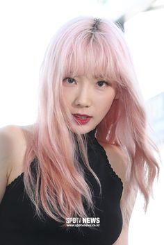 Girls' Generation Tiffany, Girls Generation, Korean Girl, Asian Girl, Taeyeon Jessica, Kim Tae Yeon, Instyle Magazine, Cosmopolitan Magazine, Seohyun