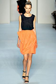 Marc by Marc Jacobs Spring 2012 Ready-to-Wear
