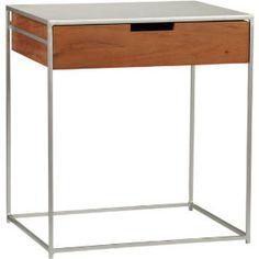 audrey nightstand in bedroom furniture cb2 bedroom furniture cb2 peg