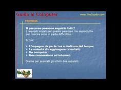 PREMESSA (Video) - Premessa al percorso didattico: Guida al Computer