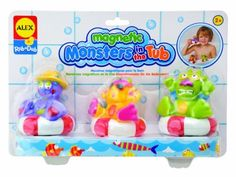Alex Magnetic Monsters by Alex. $12.66