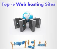 Top 10 Web Hosting Sites For WordPress   Lord HTML