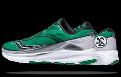 Pin for Later: If You Love Running, You'll Want Every Pair of These Special-Edition Shoes Saucony