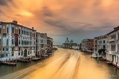 Sergio Arias Ramón (@sergioariasfoto)   Twitter    Venecia sunset