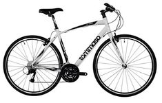Tommaso La Forma Lightweight Aluminum Hybrid Bike WhiteBlack Large -- Learn more by visiting the image link. (This is an affiliate link) Cycling Bikes, Cycling Equipment, Road Cycling, Mountain Bicycle, Mountain Biking, Forma Fitness, Road Bike Women, Bicycle Maintenance, Bike Shoes