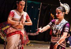 Dopo il grande successo dell'anno scorso riecco a #Naturolistica un nuovo e affascinate spettacolo di danze indiane a cura di Maharani Dance Milano. Domenica 17 settembre ore 16.45