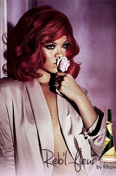 The Best Celebrity Perfumes: Rihanna has launched four fragrances including Reb'l Fleur and 777 Nude.