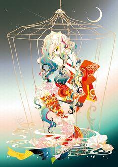 Sakura Exhibition 2013 | Participating Artists | Yoshimi OHTANI
