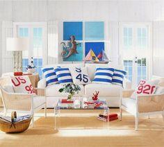 Mesas de centro - um charme extra na decoração da sala