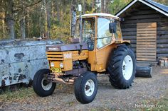 Volvo, Vehicles, Tractors, Chicken Pen, Rolling Stock, Vehicle, Tools