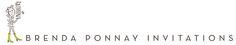 Brenda Ponnay- Invitations-Design, I like it :)