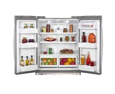 LFC23969ST 3 Door Refrigerator, Stay Fresh, French Doors, It Is Finished, Kitchen, Design, Cuisine, Home Kitchens, Cucina