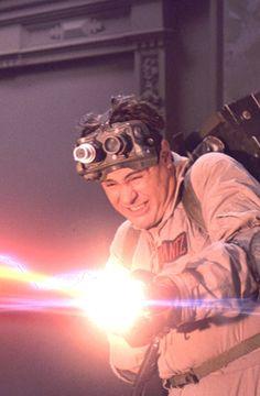 Dan Aykroyd in Ghostbusters (1984)