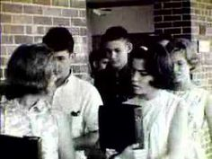 A Young, Clean Cut Jim Morrison Appears in a 1962 Florida State University Promo Film | Open Culture