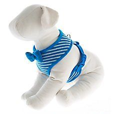 PetHoliday Stripe Dog HarnessSMALL >>> Read more  at the image link.Note:It is affiliate link to Amazon. #liking
