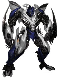 A concept image of the Autobot Mirage in a color scheme.
