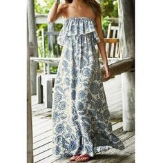 Summer maxi dresses for sale online