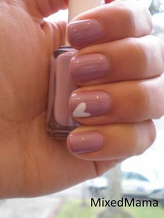 cute nail polish touch