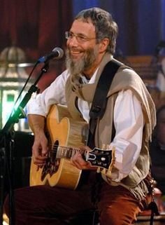 Cat Stevens.  I have been a fan of his for a long time..i even love his newer music.