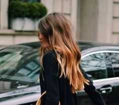 ~if i ever go ombre again~
