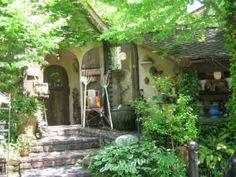 Kirai.net: Ghibli-style village in Shizuoka