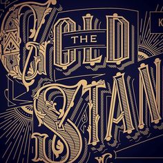 The best of design and typography. Typography Sketch, Tattoo Lettering Fonts, Font Art, Types Of Lettering, Vintage Typography, Typography Letters, Typography Logo, Graphic Design Typography, Lettering Design