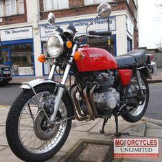 1976 Honda CB400 Four F1 for sale